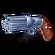 C2M Drum Pistol
