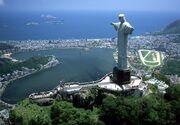 Christ the Redeemer (Rio de Janeiro)
