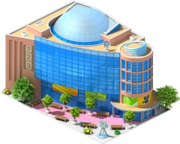 Cinema Sphere Movie Theater