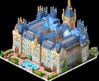 Grand Reception Palace