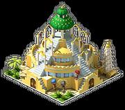 Jain Temple in Palitana