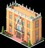 Malaga Episcopal Palace