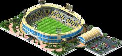 Megapolis Arena L3