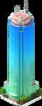 Vysotsky Tower