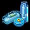 Asset Water Lifting Equipment