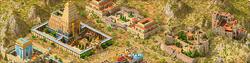 King Solomon's Mines Background