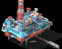 Oil Platform L1