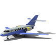 Passenger Airplane Construction