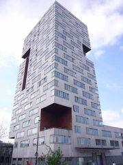 RealWorld Handelskade Building