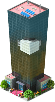 Business Bay Tower