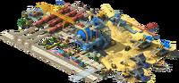 Gold Mining Complex L3