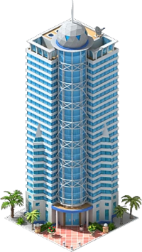 Menara Pelita L2