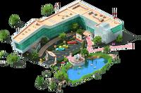 Shimao Hotel Complex Administration Building L1