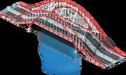 Venice Exit Bridge