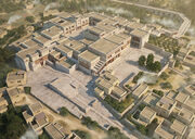 RealWorld Knossos Palace