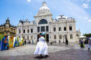 RealWorld Rio Branco Palace