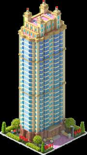 Sungari Apartments