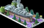 CG-37 Silver Cruiser