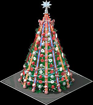 Christmas Tree VI