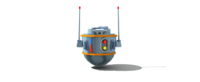 Icon AP-16 Atmospheric Probe