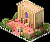 Institute of Ancient Manuscripts