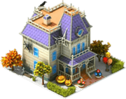 Madman's House
