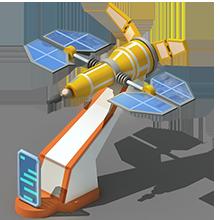 NS-11 Navigation Satellite L1
