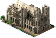 Notre Dame de Paris (Old)