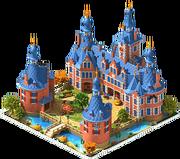 Oidonk Castle