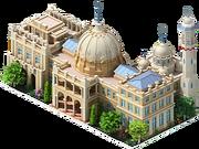 Ras el tin palace