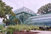 RealWorld Auteuil Botanical Garden