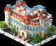 Royal Etiquette School