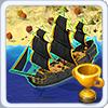 Achievement Ghost Ship Captain