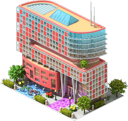 Good File:Al Sufouh Office Center.png