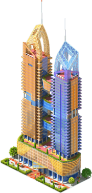 Electrum Tower