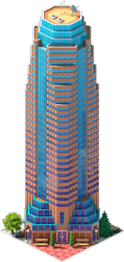 Figueroa Street Tower