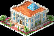 Rio Branco Palace (Lucky Chest)