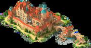 Royal Hunting Castle