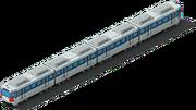 Subway Train L2