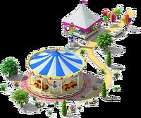 Carousel L1
