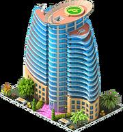 Ocean Apartments
