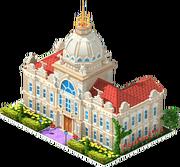 Salvador Palace