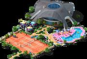 Tennis Country Club L3