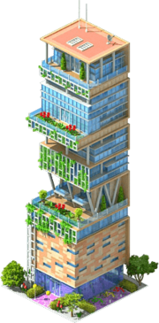 Antilia Apartments