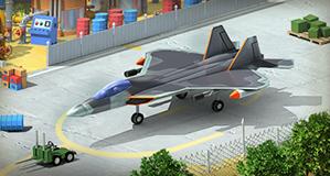 Arms Race XXVII Background