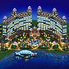 Quest City Population