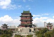 RealWorld Pavilion of Prince Teng
