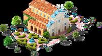 Roman Civilization Institute L1