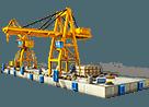 Shipping Wharf L4