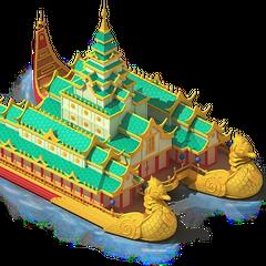 SB Pride of Asia (L4)